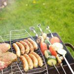 Grillen und Barbecue