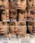 LOVE LIFE STOP AIDS DVD