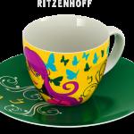Ritzenhoff Espressotassen gewinnen