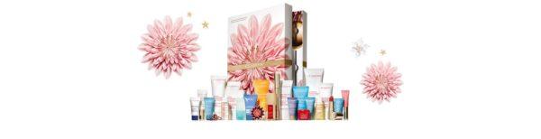 Zum Newsletter bei Clarins Kosmetik anmelden